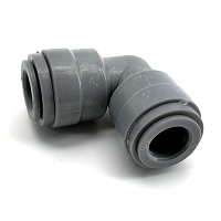 Duotight Push-In Fitting - 9.5 mm (38 in.) Elbow