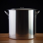 Brewing Kettle 32 quart