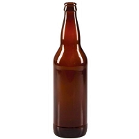 22 oz Beer Bottle (Case of 12)
