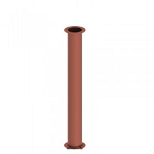 5 Feet Tower Mounting Extension – Brushed Copper