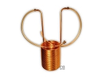 50  Keggle Copper Immersion Wort Chiller (1/2