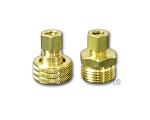 Brass Compression Conversion Kit (3/8