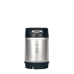AMCYL Ball Lock Keg (2.5 gallons Rubber Handle)