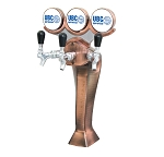 Beer Tower GOTHIC 3, LED