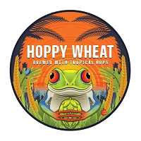 Hoppy Wheat