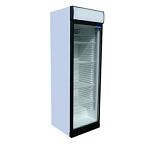 Glass Door Cooler Merchandiser ICESTREAM ECO
