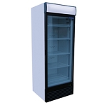 Glass Door Cooler Merchandiser ICESTREAM OPTIMA