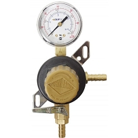 Secondary Regulator - 1 Way