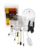 Brewer's Best One Gallon Beer Equipment Kit
