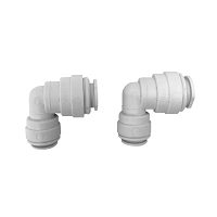 TC100 Coil Elbow (x2)
