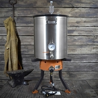 Anvil 15 Gallon Starter Kit