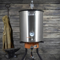 Anvil 20 Gallon Starter Kit