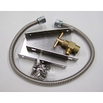 Floor Standing Burner Installation Kit