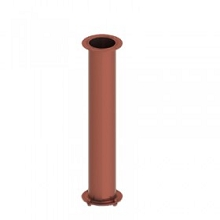 3 Feet Tower Mounting Extension – Brushed Copper
