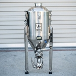 CHRONICAL 7 GAL FERMENTER - BREWMASTER EDITION