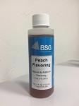 Peach Flavoring (4 oz)